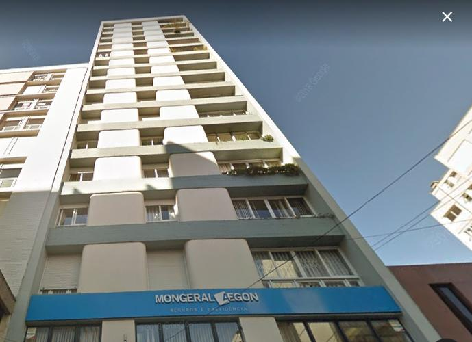 Apartamento a Venda no bairro Centro - Caxias do Sul, RS - Ref: 3S21270