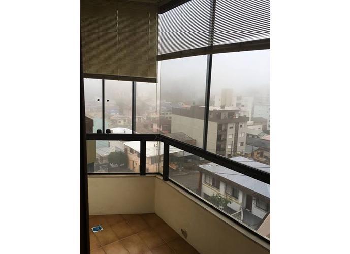 Apartamento a Venda no bairro Rio Branco - Caxias do Sul, RS - Ref: 3S95333
