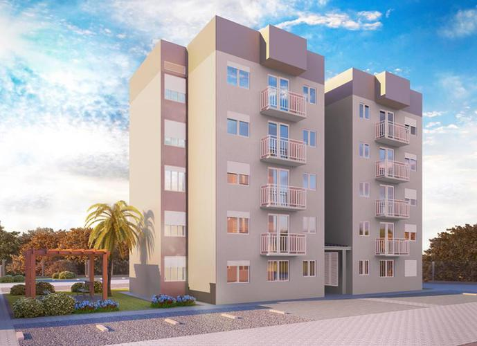 MONTE PACOALI - Apartamento a Venda no bairro Monte Pascoal - Farroupilha, RS - Ref: 3S57871
