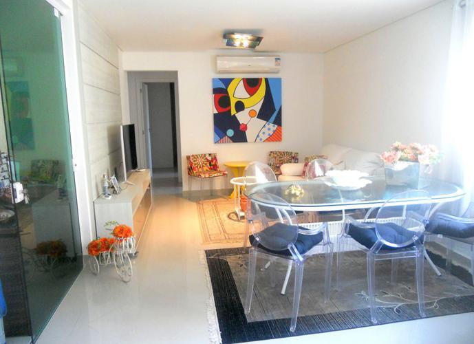 Apartamento a Venda no bairro Pitangueiras - Guaruja, SP - Ref: DA53441