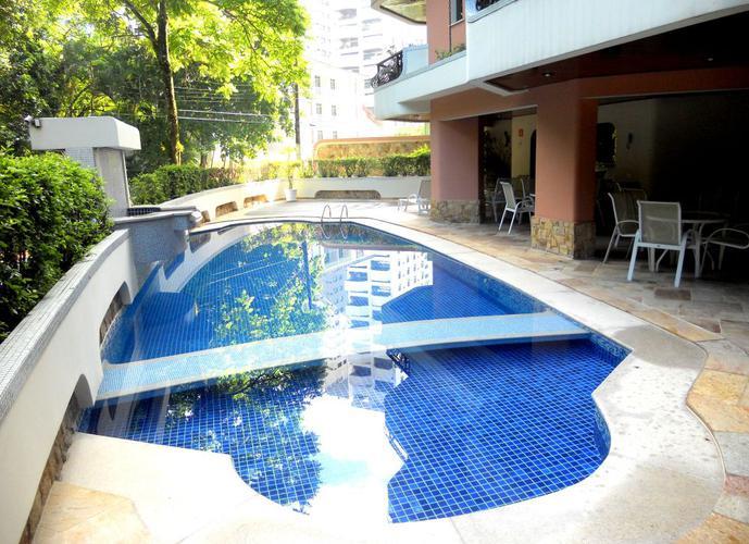 Apartamento para Temporada no bairro Barra Funda - Guaruja, SP - Ref: DA05207
