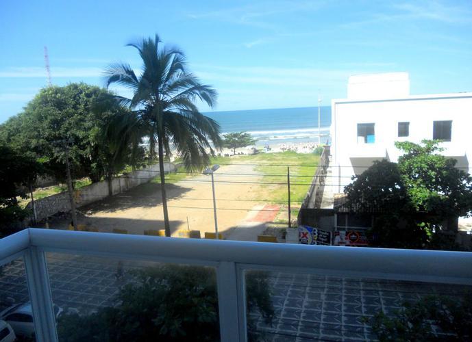 Apartamento para Temporada no bairro Centro - Guaruja, SP - Ref: DA14394