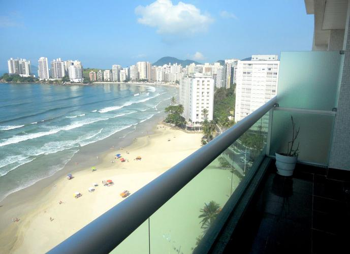 Apartamento para Temporada no bairro Pitangueiras - Guaruja, SP - Ref: DA07388