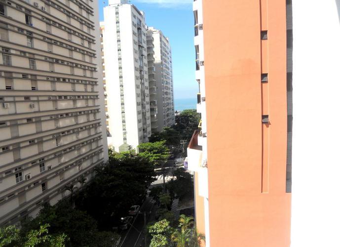 Apartamento para Temporada no bairro Pitangueiras - Guaruja, SP - Ref: DA12379