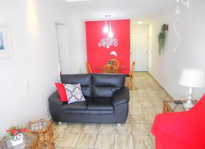 Apartamento para Temporada no bairro Pitangueiras - Guaruja, SP - Ref: DA99867