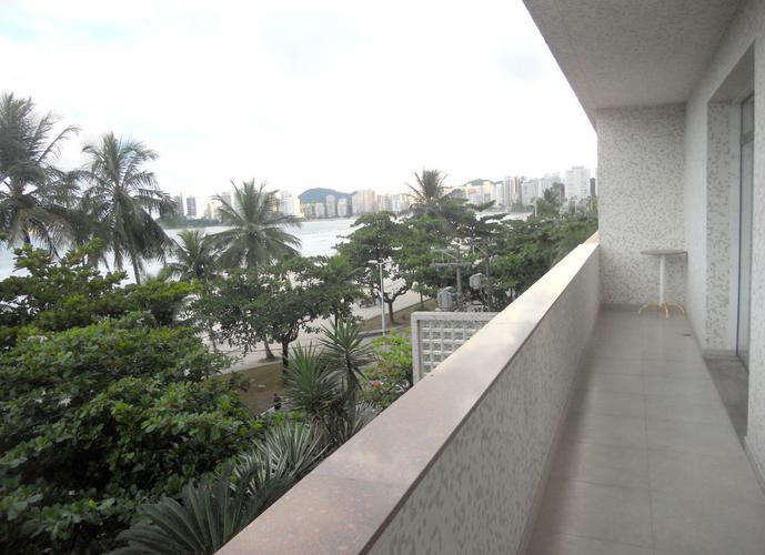 Apartamento para Temporada no bairro Pitangueiras - Guaruja, SP - Ref: DA29360