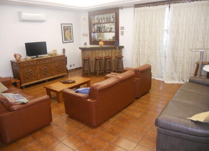 Apartamento para Temporada no bairro Pitangueiras - Guaruja, SP - Ref: DA35342