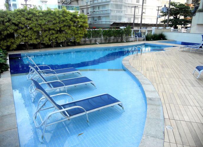 Apartamento Alto Padrão para Temporada no bairro Pitangueiras - Guaruja, SP - Ref: DA82443