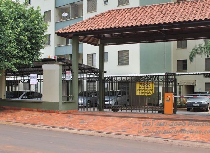 Arnaldo Victaliano - Unaerp - Apartamento a Venda no bairro Iguatemi - Ribeirão Preto, SP - Ref: APA-1042