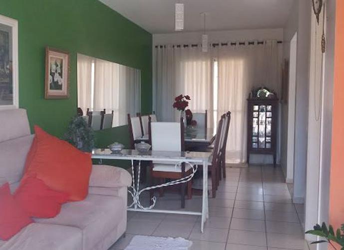 Casa em Condomínio a Venda no bairro Vila do Golf - Ribeirão Preto, SP - Ref: CAS-1015