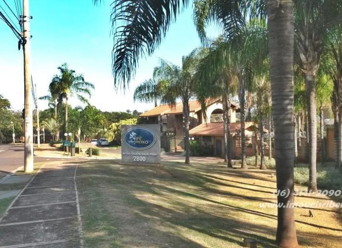 Ipê Roxo - Terreno em Condomínio a Venda no bairro Vila do Golfe - Ribeirão Preto, SP - Ref: TER-1009