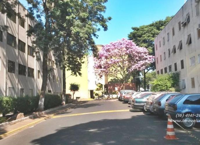 Apartamento a Venda no bairro Vila VIrgínia - Ribeirão Preto, SP - Ref: APA-1049