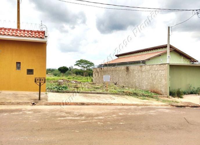 Terreno a Venda no bairro Jardim Santa Cecília - Bonfim Paulista, SP - Ref: TER-1004