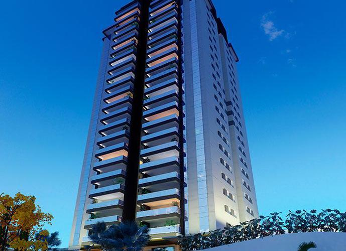 Edifício Mirante do Ipê - Apartamento Alto Padrão em Lançamentos no bairro Alto do Ipê - Ribeirão Preto, SP - Ref: APA-1008