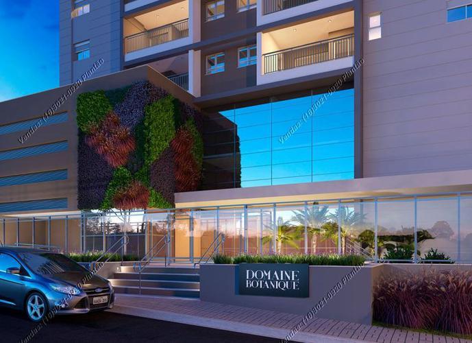 Edifício Domaine Botanique residencial - Apartamento em Lançamentos no bairro Jardim Itamaraty - Ribeirão Preto, SP - Ref: APA-1015