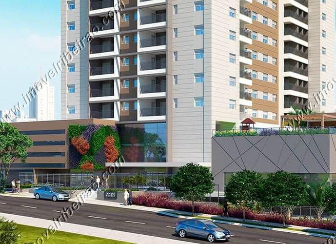 Edifício Domaine Botanique residencial - Apartamento em Lançamentos no bairro Jardim Itamaraty - Ribeirão Preto, SP - Ref: APA-1016