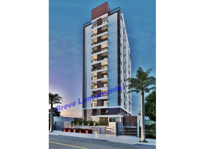 Apartamento em Lançamentos no bairro Ribeirânia - Ribeirão Preto, SP - Ref: APA-1039