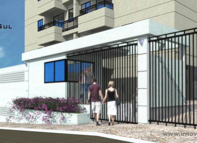 Apartamento em Lançamentos no bairro Nova Aliança - Ribeirão Preto, SP - Ref: APA-1043