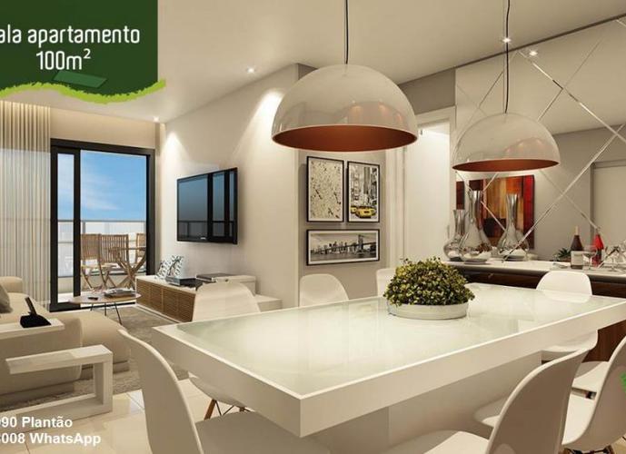 Apartamento em Lançamentos no bairro Jardim Palma Travassos - Ribeirão Preto, SP - Ref: APA-1046