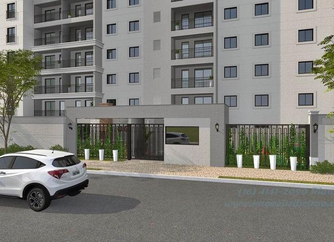 Apartamento em Lançamentos no bairro Campos Elíseos - Ribeirão Preto, SP - Ref: APA-1048