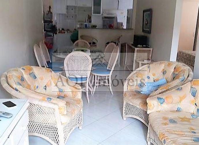Apartamento a Venda no bairro Enseada - Guarujá, SP - Ref: EA0084