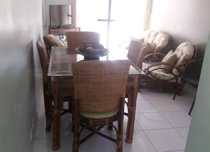 Apartamento a Venda no bairro Enseada - Guarujá, SP - Ref: EA0081