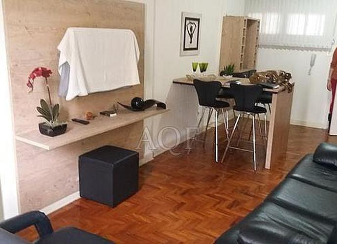 Apartamento a Venda no bairro Pitangueiras - Guarujá, SP - Ref: PA0463