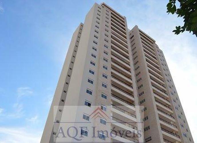 Apartamento a Venda no bairro Vl.mendonça - Araçatuba, SP - Ref: AB0004
