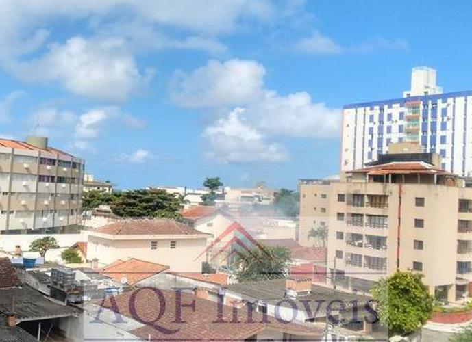 Apartamento a Venda no bairro Tombo - Guarujá, SP - Ref: TA0023