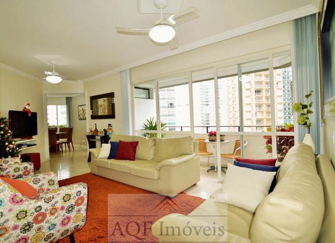 Apartamento a Venda no bairro Pitangueiras - Guarujá, SP - Ref: PA0465