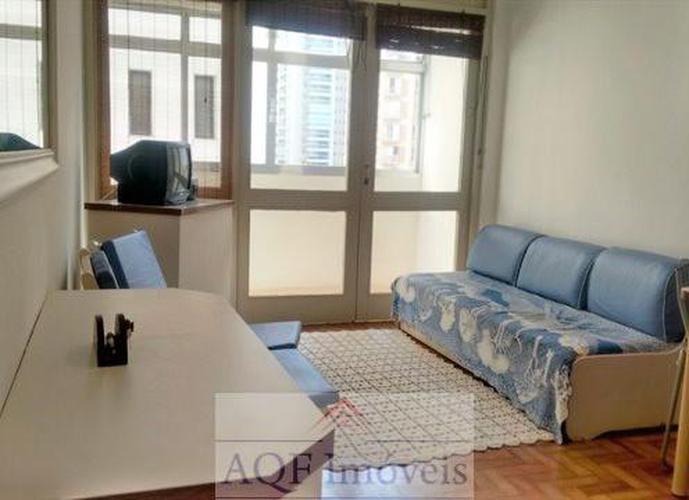 Apartamento a Venda no bairro Pitangueiras - Guarujá, SP - Ref: PA0466