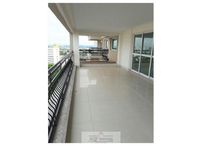 Edifício Golden 330m² 2 apartamentos por andar - Apartamento Alto Padrão a Venda no bairro Centro - Araçatuba, SP - Ref: AB0006