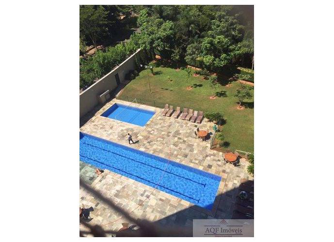 Edifício Fenix - Apartamento a Venda no bairro Vl.são Paulo - Araçatuba, SP - Ref: AB0009