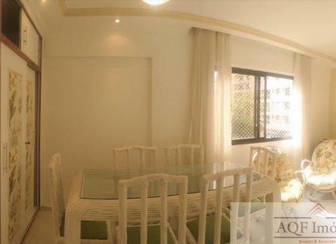 Apartamento a Venda no bairro Enseada - Guarujá, SP - Ref: EA0517