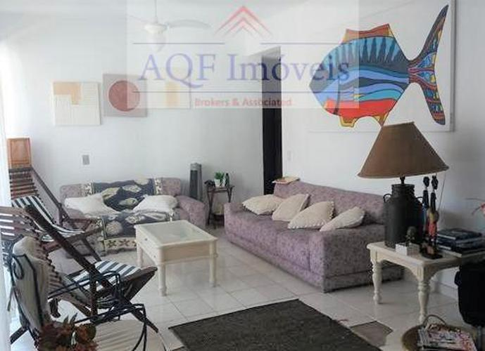 Apartamento a Venda no bairro Pitangueiras - Guarujá, SP - Ref: PA0467