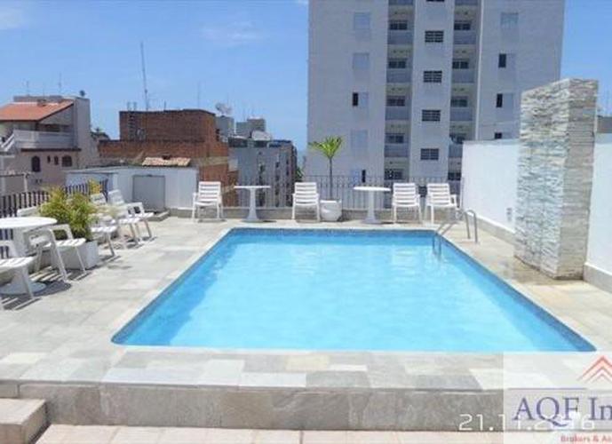 Apartamento a Venda no bairro Enseada - Guarujá, SP - Ref: EA0521