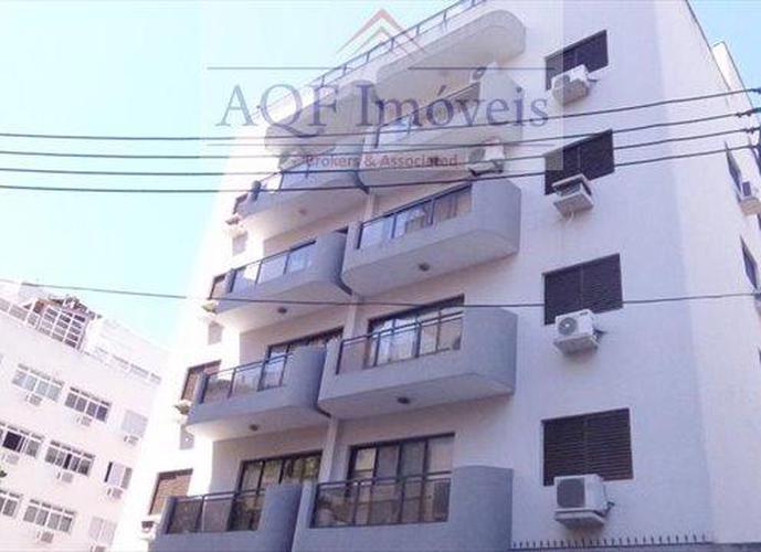 Apartamento a Venda no bairro Enseada - Guarujá, SP - Ref: EA0522