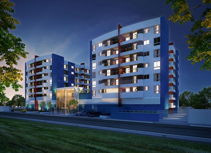Rebecca Milstein Residence - Apartamento a Venda no bairro Coroa do Meio - Aracaju, SE - Ref: RM-81461