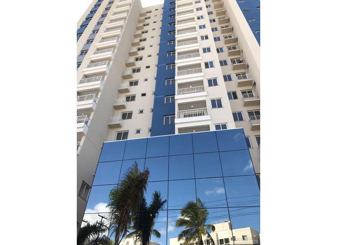 Grand Belize - Apartamento a Venda no bairro São Conrado - Aracaju, SE - Ref: GB2-83030