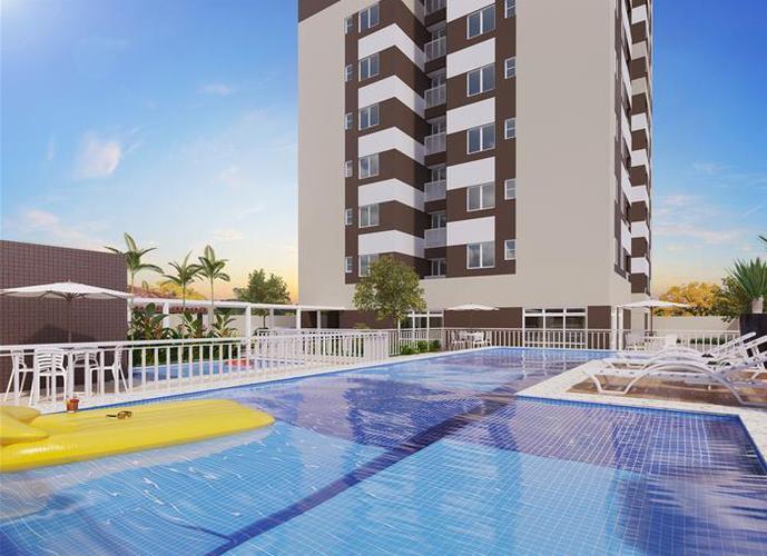 Zionni Jabotiana - Apartamento a Venda no bairro Jabotiana - Aracaju, SE - Ref: ZI65574