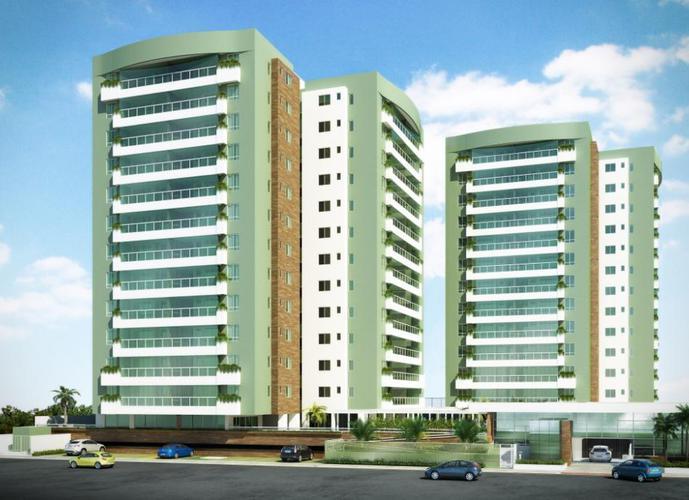 El Viso Contemporâneo - Apartamento Alto Padrão a Venda no bairro Atalaia - Aracaju, SE - Ref: EL09731