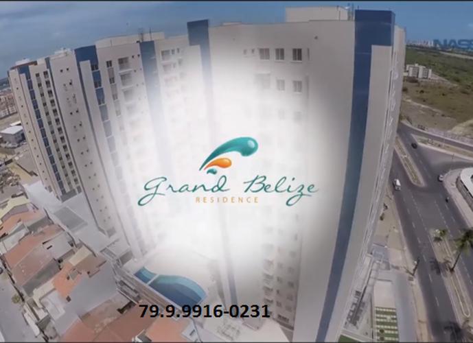 Grand Belize Residence - Apartamento a Venda no bairro São Conrado - Aracaju, SE - Ref: GB22269