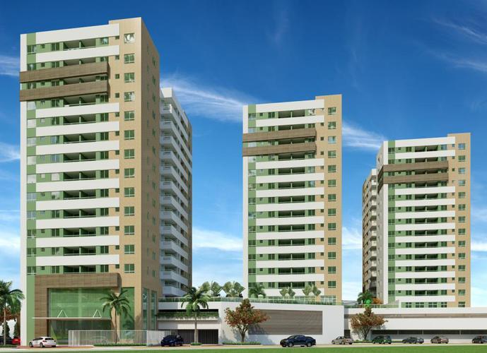 Easy Luzia - Apartamento a Venda no bairro Luzia - Aracaju, SE - Ref: ELU41853