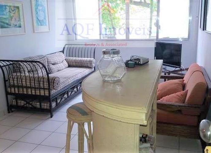 Apartamento a Venda no bairro Enseada - Guarujá, SP - Ref: EA0531