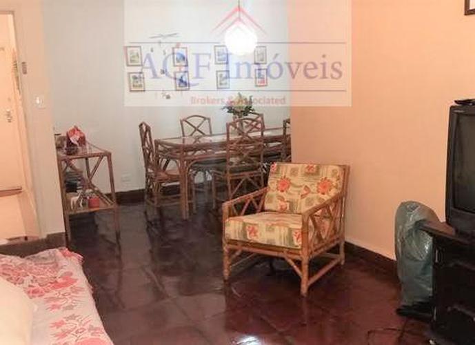 Apartamento a Venda no bairro Enseada - Guarujá, SP - Ref: EA0532