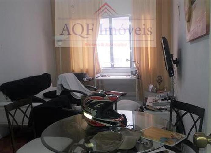 Apartamento a Venda no bairro Enseada - Guarujá, SP - Ref: EA0534