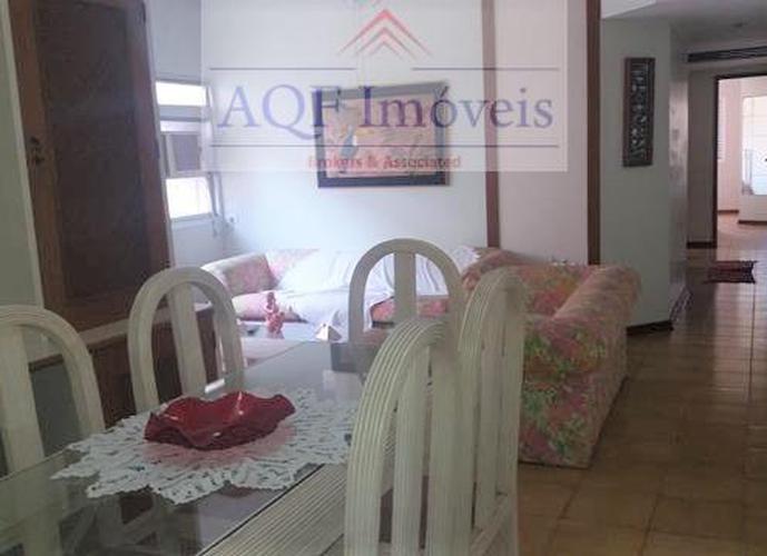 Apartamento a Venda no bairro Enseada - Guarujá, SP - Ref: EA0536