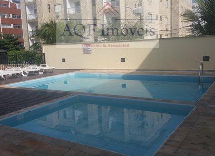 Apartamento a Venda no bairro Enseada - Guarujá, SP - Ref: EA0537