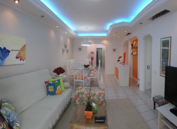 Apartamento a Venda no bairro Enseada - Guarujá, SP - Ref: EA0542