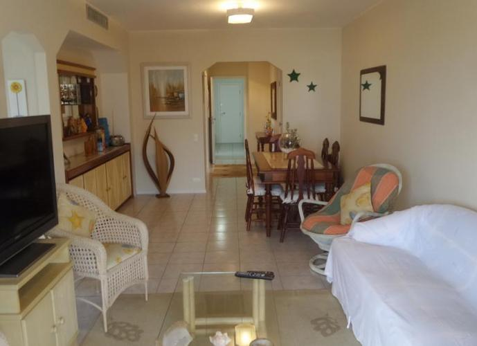Apartamento a Venda no bairro Enseada - Guarujá, SP - Ref: EA0543